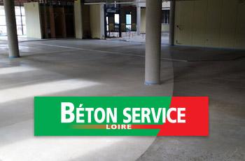 béton Services Loire